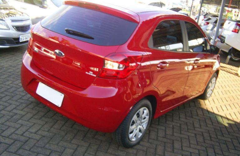 Ford Ka Hatch SE Plus 1.0 (Flex) - Foto #3