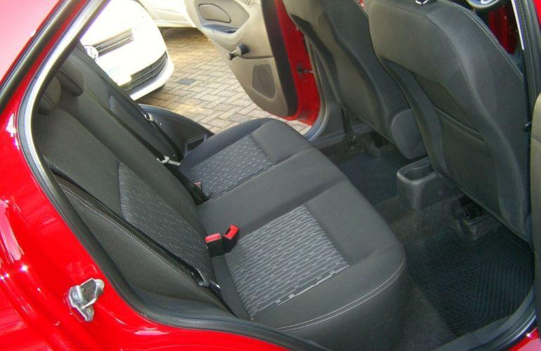 Ford Ka Hatch SE Plus 1.0 (Flex) - Foto #10