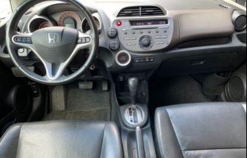 Honda Fit EXL 1.5 16V Flex - Foto #4