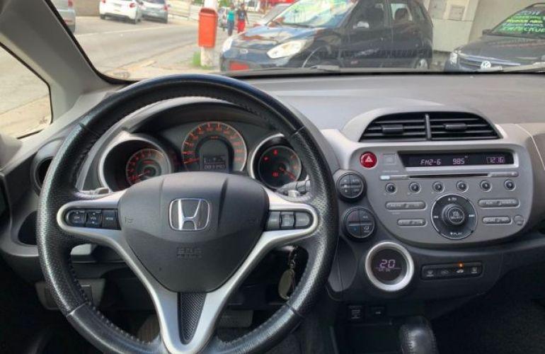 Honda Fit EXL 1.5 16V Flex - Foto #6
