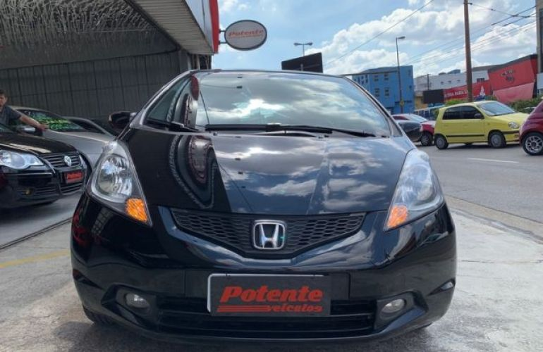Honda Fit EXL 1.5 16V Flex - Foto #7
