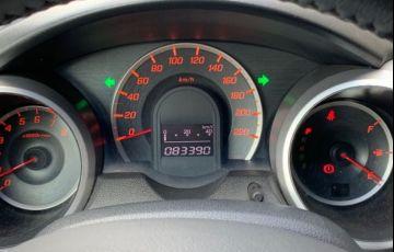 Honda Fit EXL 1.5 16V Flex - Foto #8