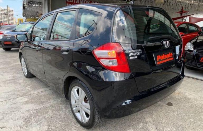 Honda Fit EXL 1.5 16V Flex - Foto #9