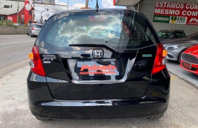Honda Fit EXL 1.5 16V Flex - Foto #10