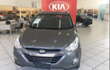 Hyundai ix35 2.0L 16v GLS Top (Flex) (Aut)