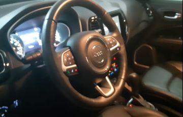 Jeep Compass 2.0 Limited (Aut) (Flex) - Foto #3