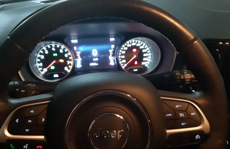 Jeep Compass 2.0 Limited (Aut) (Flex) - Foto #6