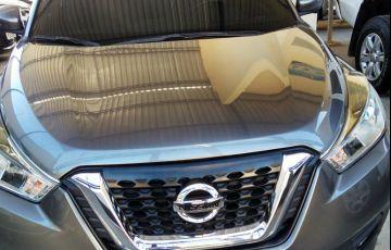Nissan Kicks 1.6 SL CVT (Flex) - Foto #3
