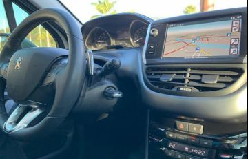 Peugeot 208 1.6 16V Griffe (Flex) (Aut) - Foto #7