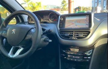 Peugeot 208 1.6 16V Griffe (Flex) (Aut) - Foto #10