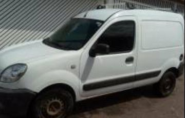 Renault Kangoo Express 1.6 16V Com Porta Lateral(Flex) - Foto #2