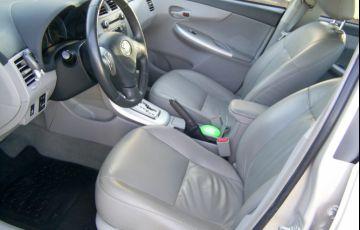 Toyota Corolla Sedan GLi 1.8 16V (flex) (aut) - Foto #8