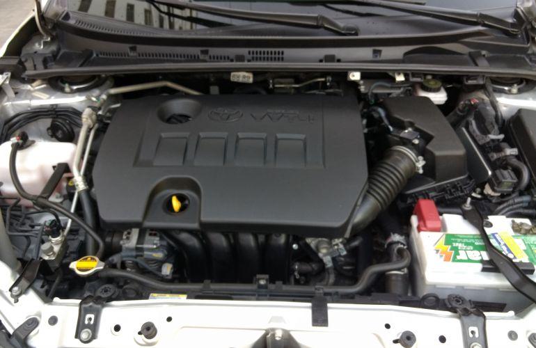 Toyota Corolla 1.8 GLi Upper Multi-Drive - Foto #10