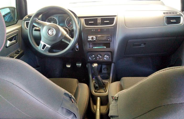Volkswagen CrossFox 1.6 VHT (Flex) - Foto #5