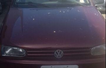 Volkswagen Gol CLI 1.6 8V