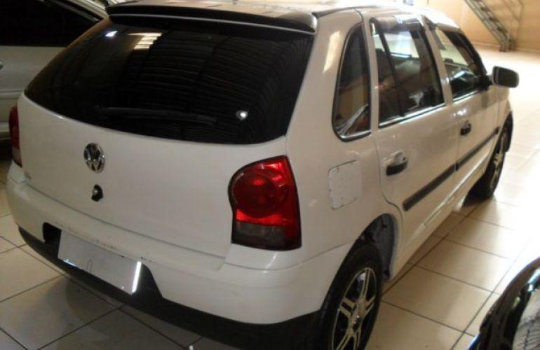 Volkswagen Gol G4 1.0 Mi 8V Total Flex - Foto #10