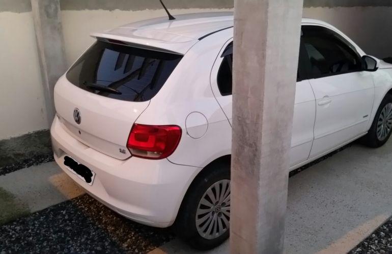 Volkswagen Gol 1.6 VHT City (Flex) 4p - Foto #1