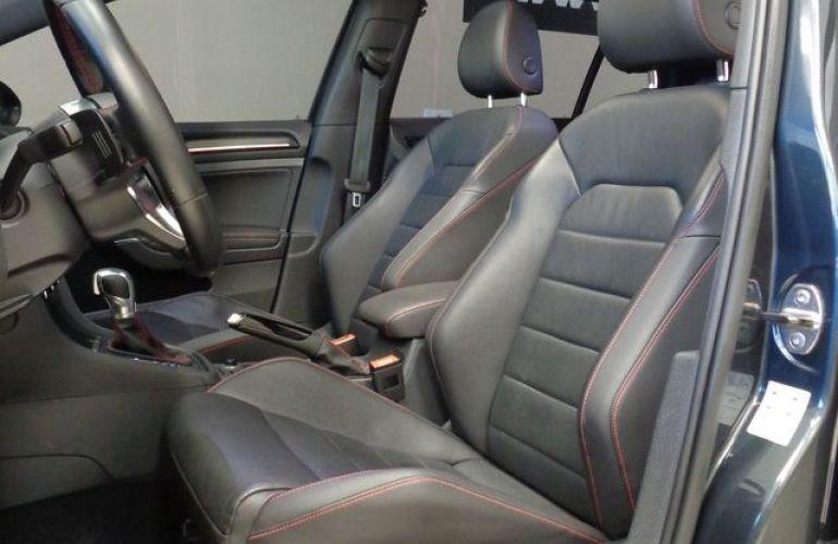 Volkswagen Golf GTI DSG 2.0 TSI - Foto #4