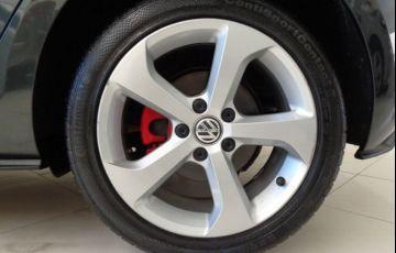 Volkswagen Golf GTI DSG 2.0 TSI - Foto #5