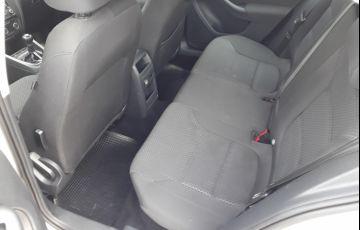 Volkswagen Jetta 2.0 Comfortline (Flex)