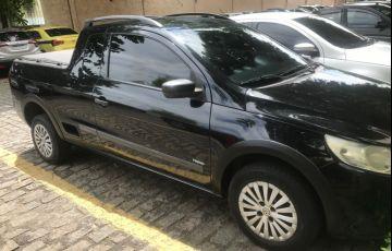 Volkswagen Saveiro 1.6  (Flex) (cab. estendida) - Foto #7