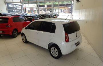 Volkswagen up! Take 1.0l MPI Total Flex - Foto #2