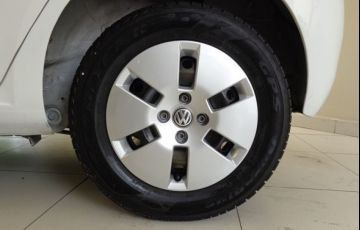 Volkswagen up! Take 1.0l MPI Total Flex - Foto #7