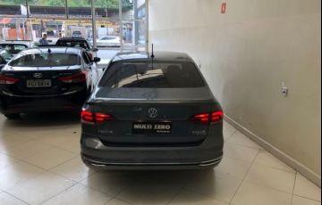 Volkswagen Virtus Highline 200 TSI - Foto #7