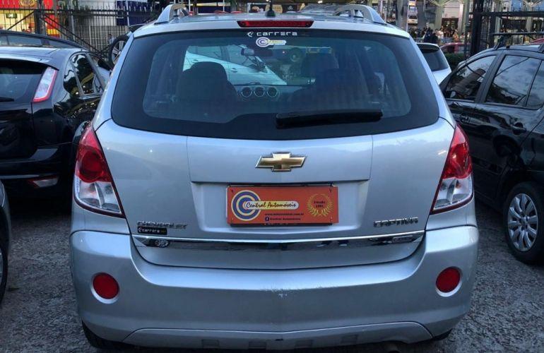 Chevrolet Captiva Sport 2.4 16V (Aut) - Foto #6