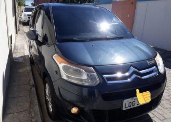 Citroën C3 Picasso GLX 1.6 16V (Flex) - Foto #2