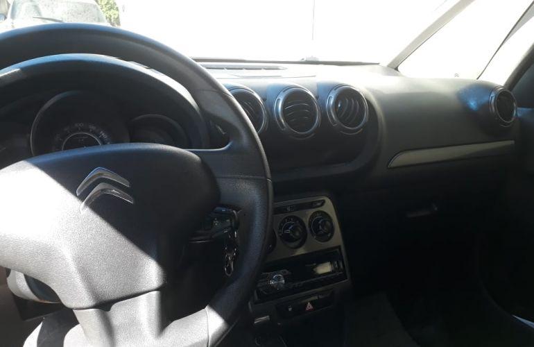 Citroën C3 Picasso GLX 1.6 16V (Flex) - Foto #4