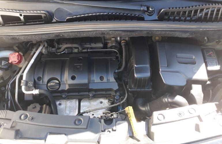Citroën C3 Picasso GLX 1.6 16V (Flex) - Foto #6