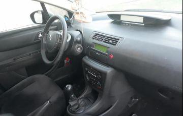 Citroën C4 Pallas GLX 2.0 16V - Foto #10