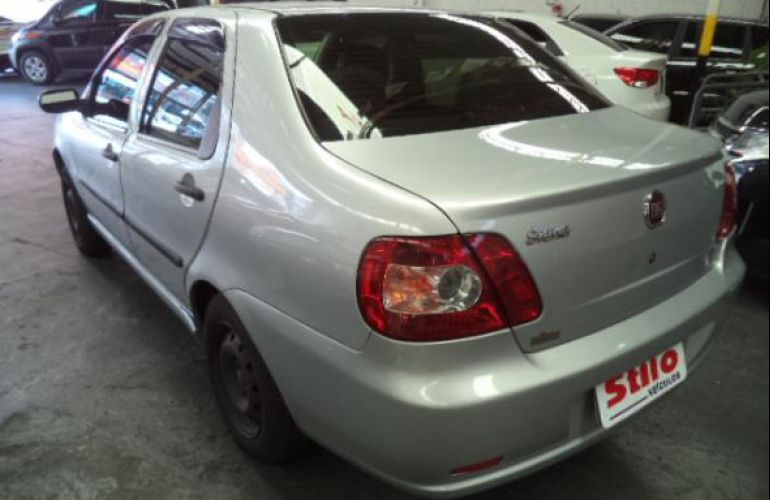 Fiat El Celeb. 1.0 MPi Fire Flex 8V 4p - Foto #4