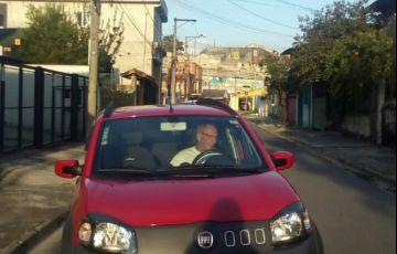 Fiat Uno Way 1.4 8V (Flex) 4p - Foto #4