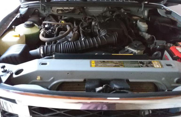 Ford Ranger XLT 2.3 16V 4x2 (Cab Dupla) - Foto #1