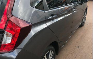 Honda Fit 1.5 16v EXL CVT (Flex) - Foto #3