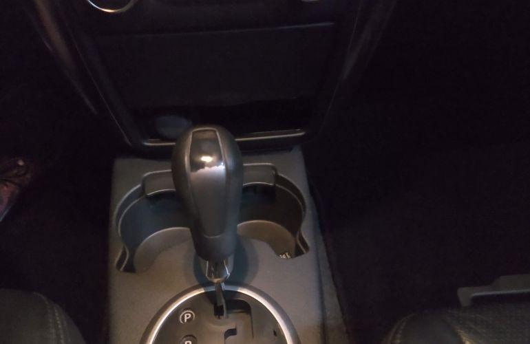 Suzuki SX4 2.0 16V AWD (Aut) - Foto #2