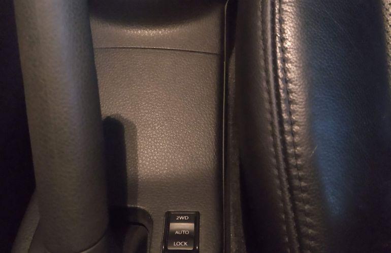 Suzuki SX4 2.0 16V AWD (Aut) - Foto #6