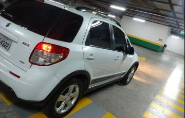 Suzuki SX4 2.0 16V AWD (Aut) - Foto #7