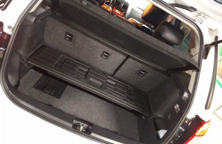 Suzuki SX4 2.0 16V AWD (Aut) - Foto #8