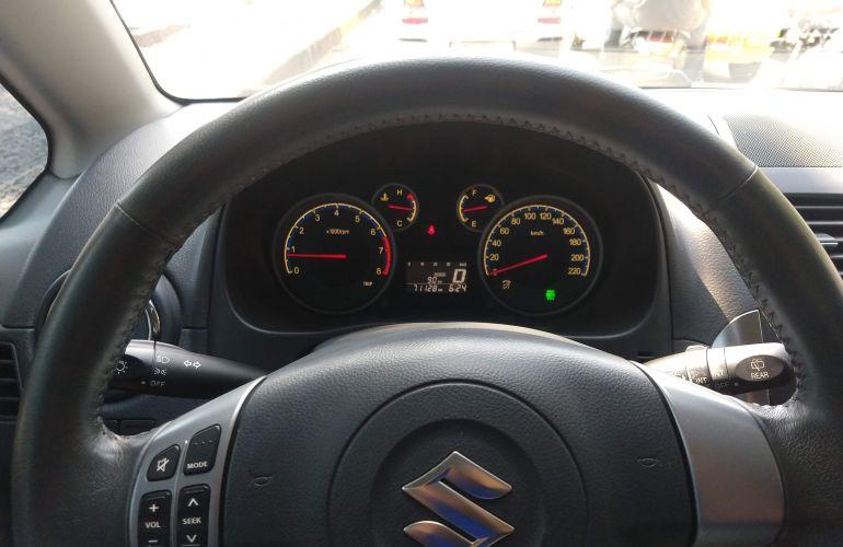 Suzuki SX4 2.0 16V AWD (Aut) - Foto #10