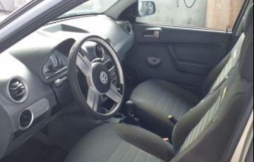 Volkswagen Gol Rallye 1.6 (G4) (Flex) - Foto #3