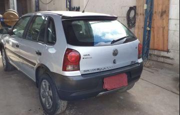 Volkswagen Gol Rallye 1.6 (G4) (Flex) - Foto #5