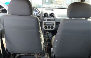 Volkswagen Gol Rallye 1.6 (G4) (Flex) - Foto #7