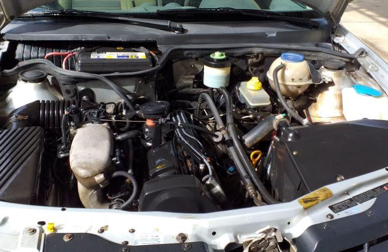 Volkswagen Gol Rallye 1.6 (G4) (Flex) - Foto #10