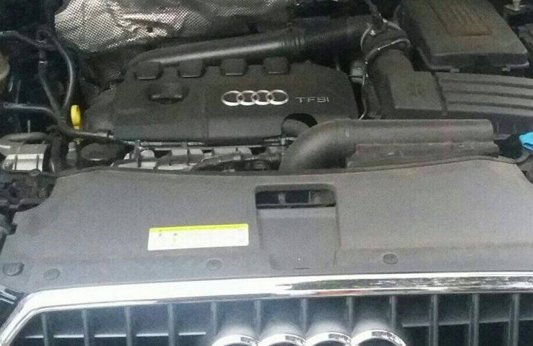 Audi Q3 2.0 TFSI Attraction S Tronic Quattro - Foto #7