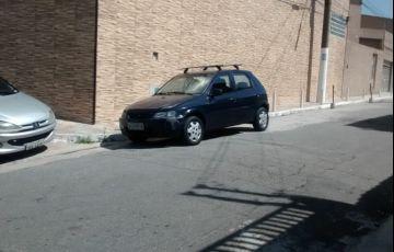 Chevrolet Celta Life 1.0 VHC 4p - Foto #2