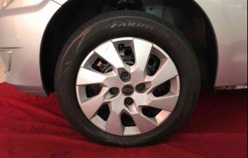 Chevrolet Prisma Maxx 1.4 (Flex) - Foto #9