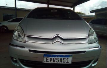 Citroën Xsara Picasso Exclusive 2.0 (aut) - Foto #5